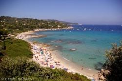 Ramatuelle, les plages