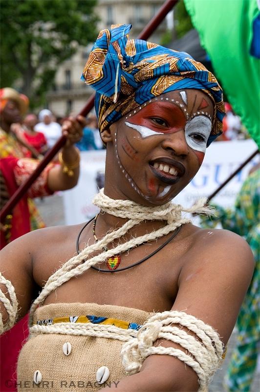 Carnaval tropical 2008
