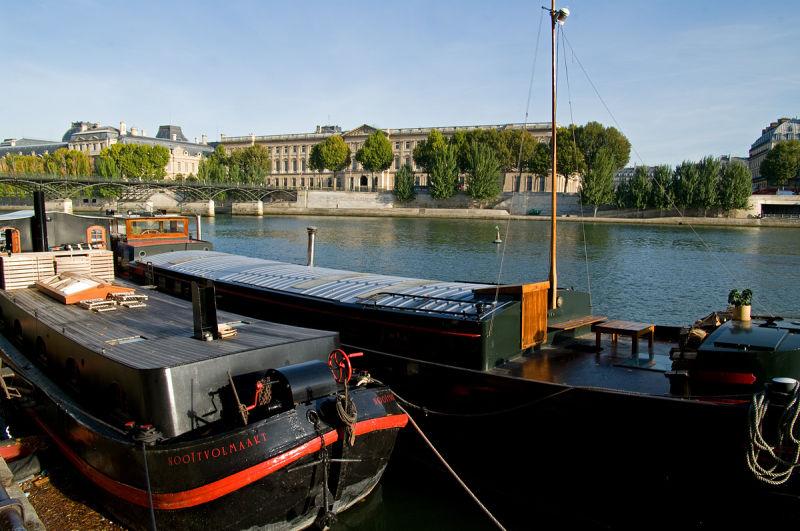 Rencontre Aminus3 à Paris