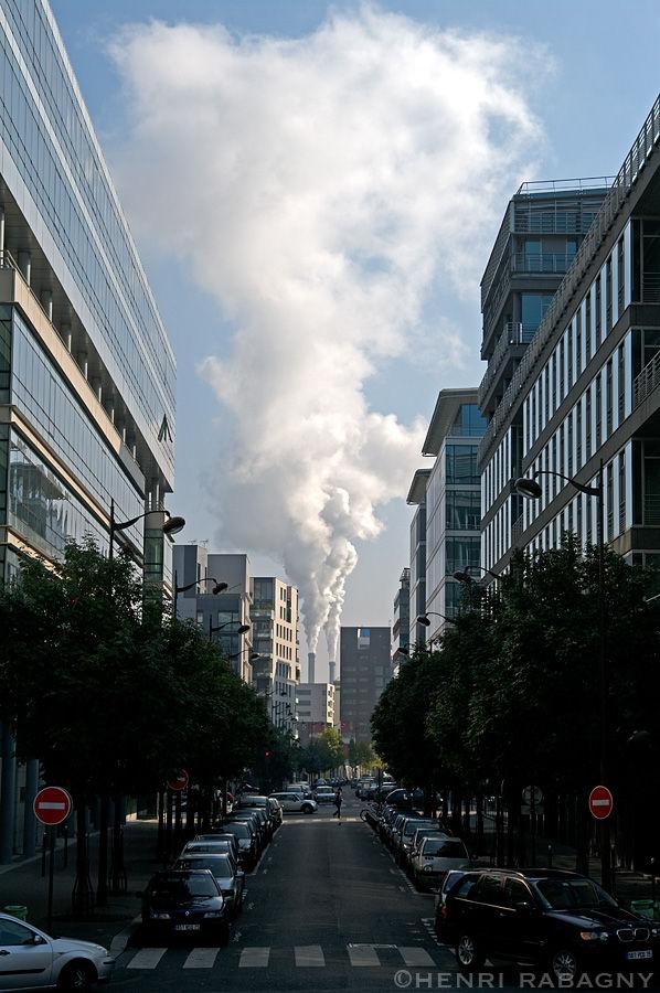 Urbanisme - TIRU d'Ivry en pleine action