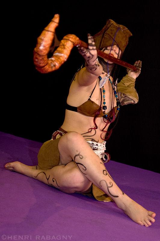 Chibi Japan Expo 2008 - Ritualiste