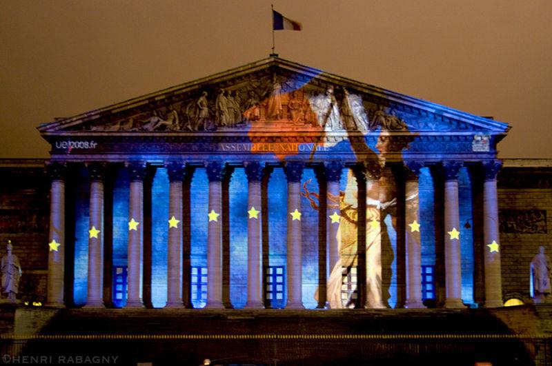 Assemblée Nationale à l