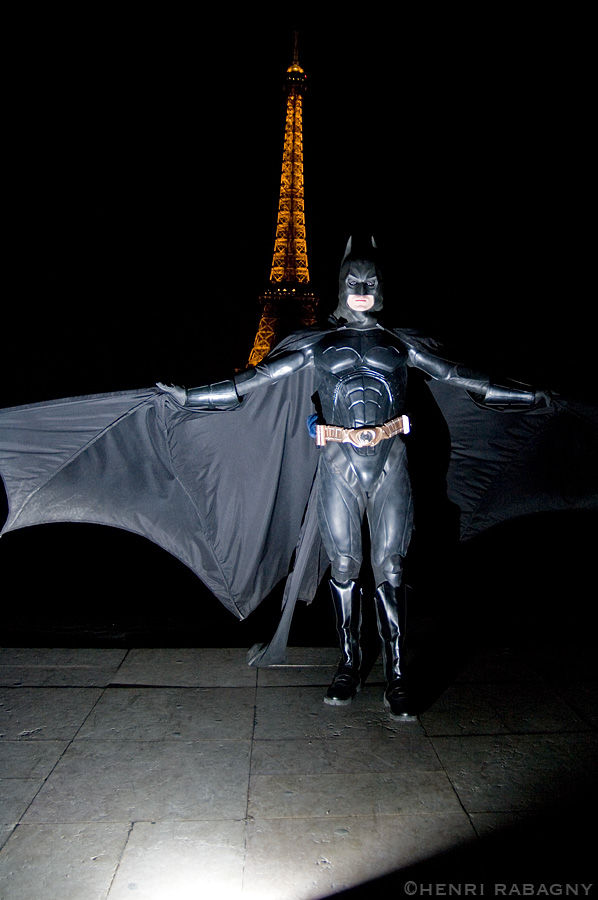 Sortie DVD Batman - The Dark Knight