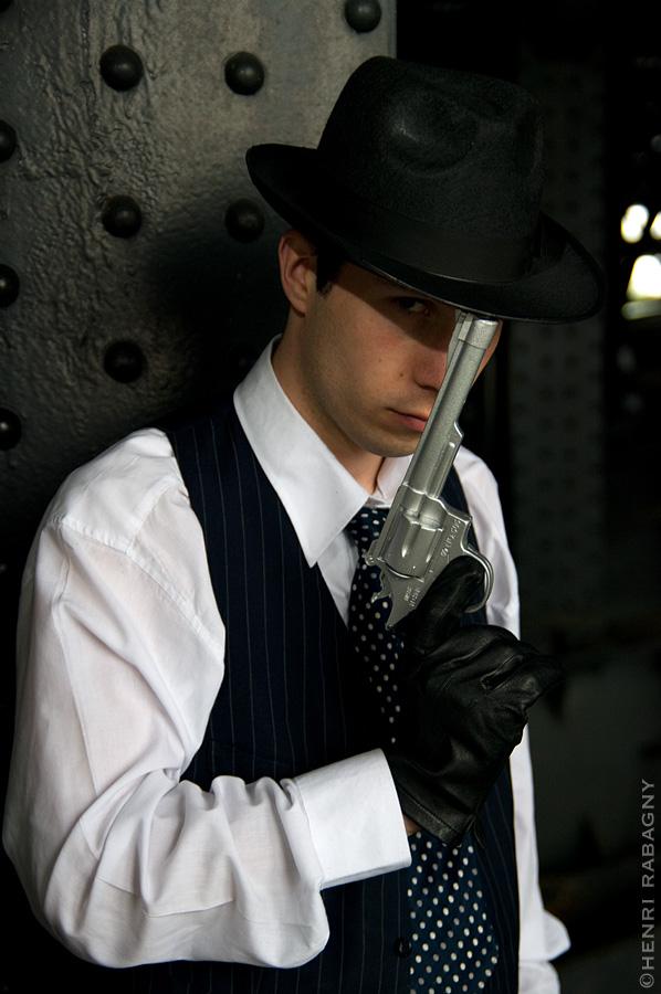 Séance John Dillinger