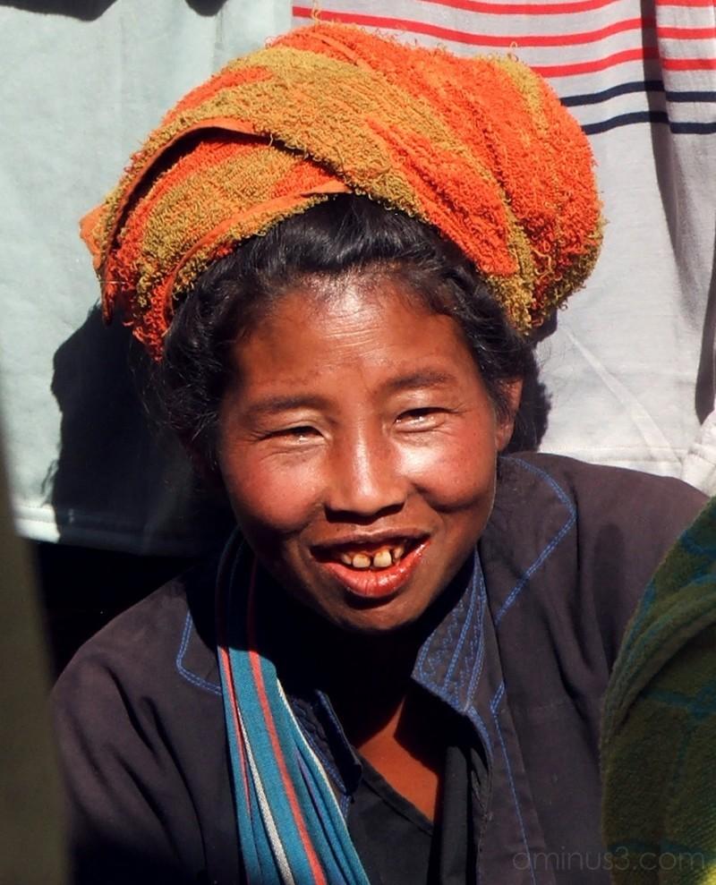 beetlenut smile