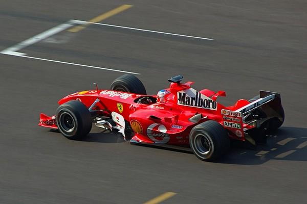 2004 Shanghai F1-Barrichello