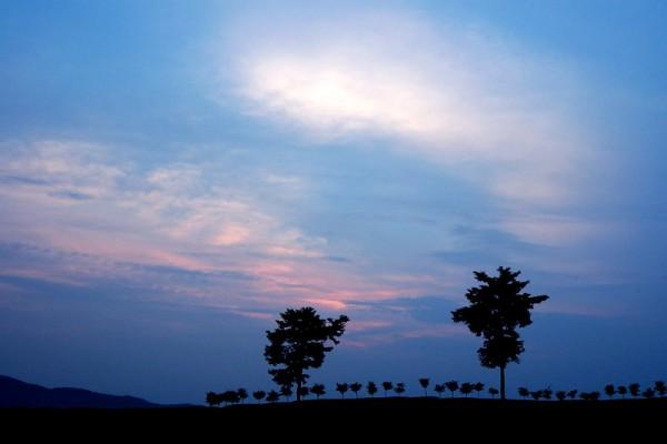 Landscape of Yuyao,Zhejiang