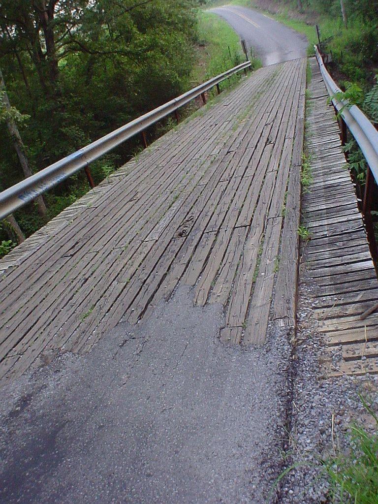 I Don't Like Bridges