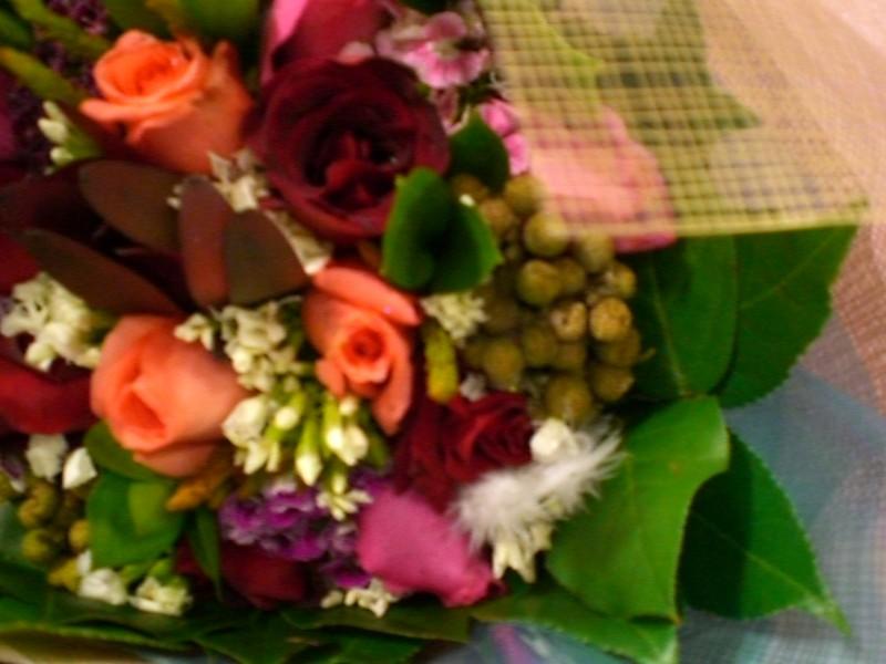 flowers valentines