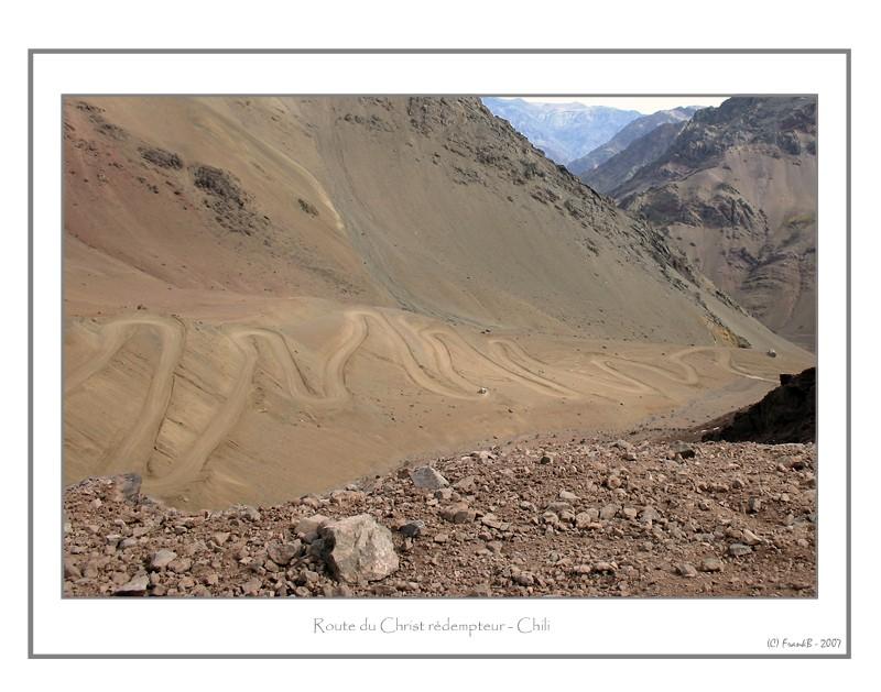 Chile - 2006