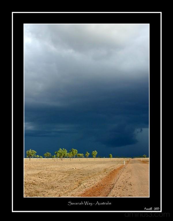 Savanah Way - Australia - 2005