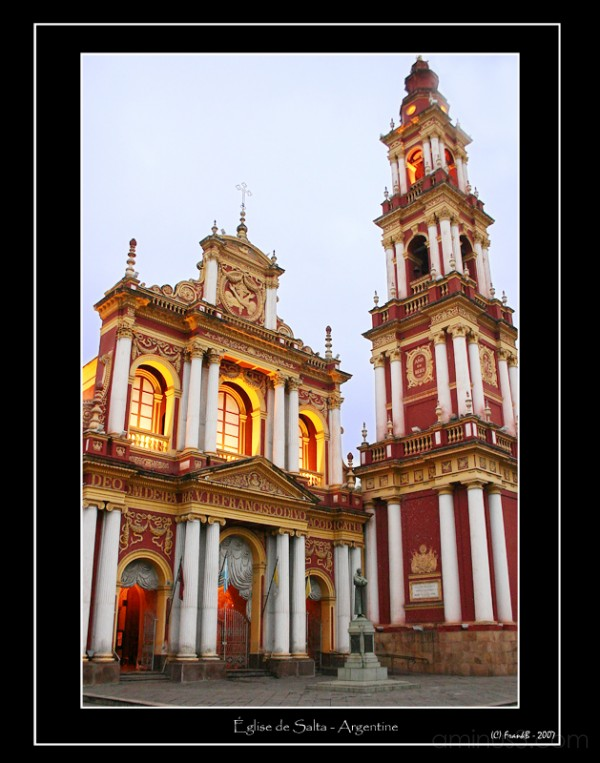 Salta - Argentina - 2006