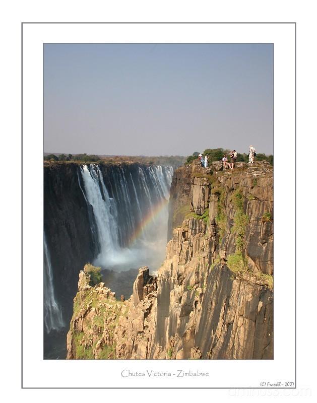 Victoria Falls - Zimbabwe - 2005