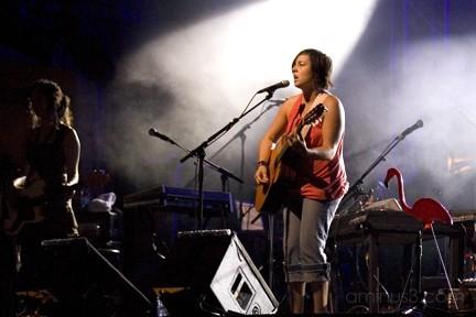 Ariane Moffat - Montreal 2007