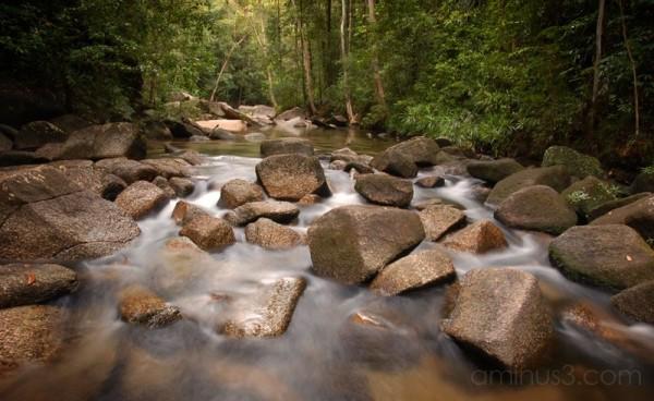 Latah Belatan, Besut, Terengganu
