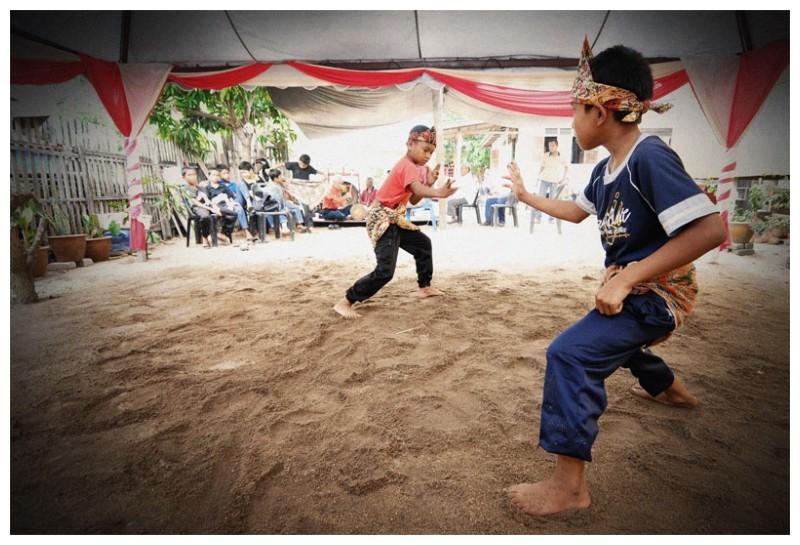 Silat - Malaysia Martial Art