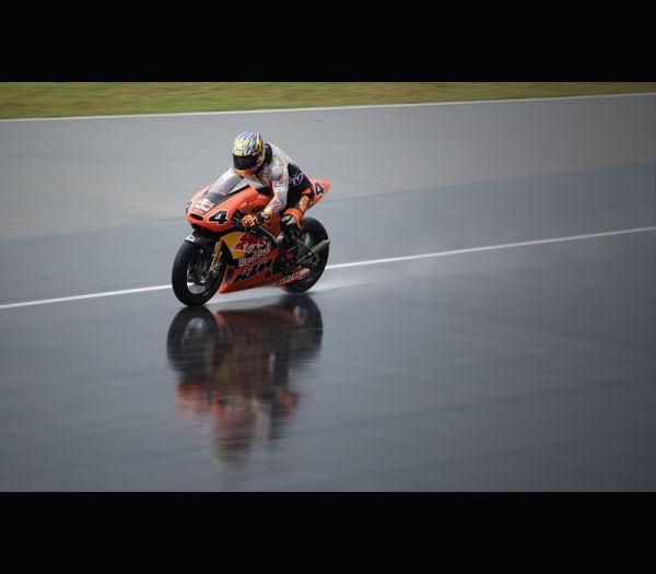 Moto GP - 250cc KTM Racing