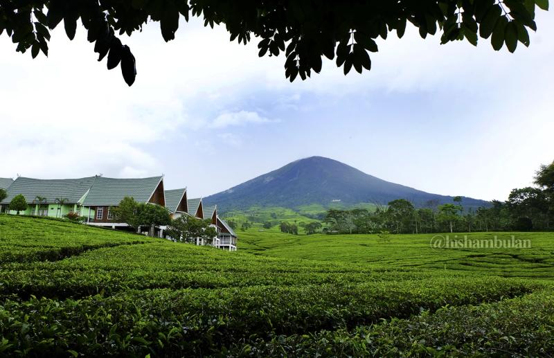 Dempo Mountain