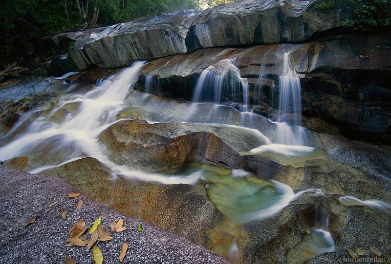 Belatan Waterfall