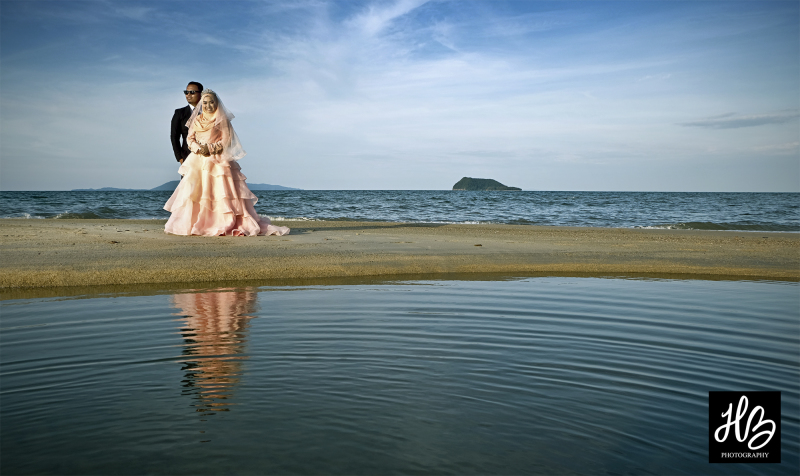 Wedding Outdoor Photoshoot