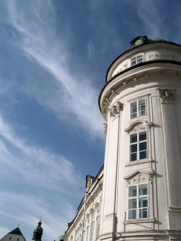 hofburg / innsbruck
