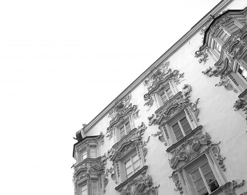 helblinghaus / innsbruck