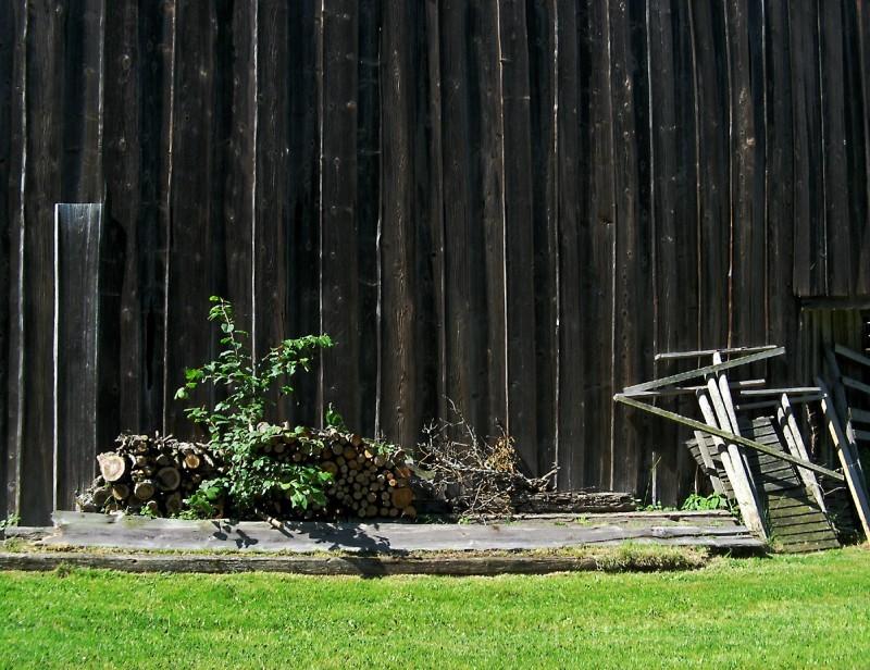 old barn / ebersau