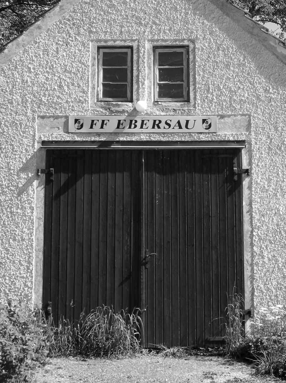 old fire station / ebersau