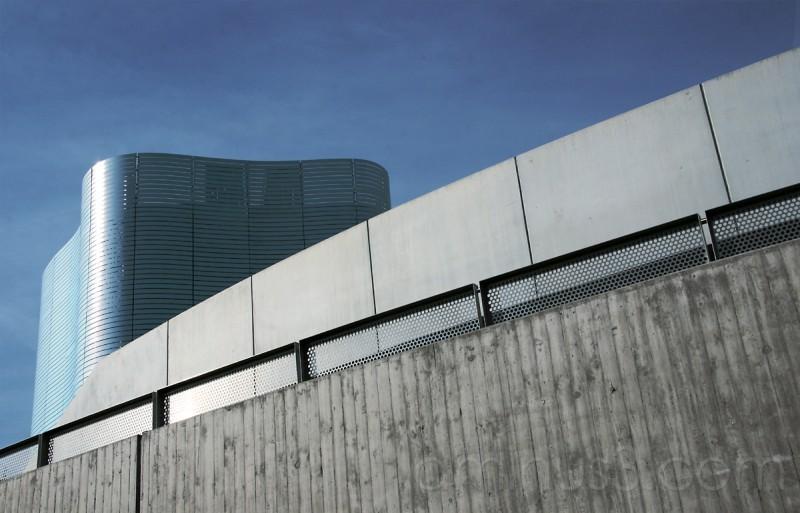 olympiaworld / innsbruck III