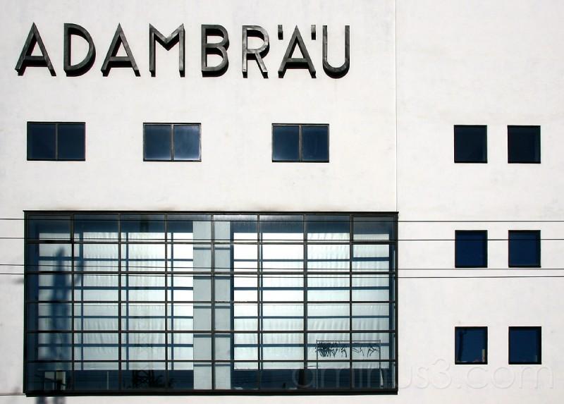 adambräu / innsbruck II