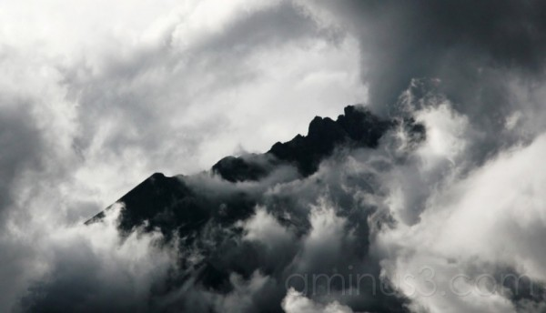 clouds / nordkette / innsbruck