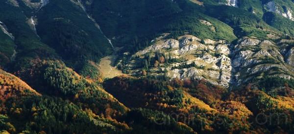 autumn / nordkette / innsbruck