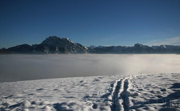 sea of fog II