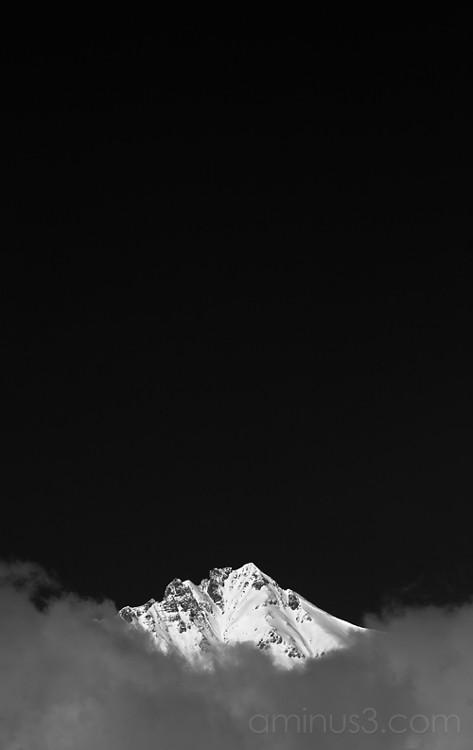white peak / nordkette