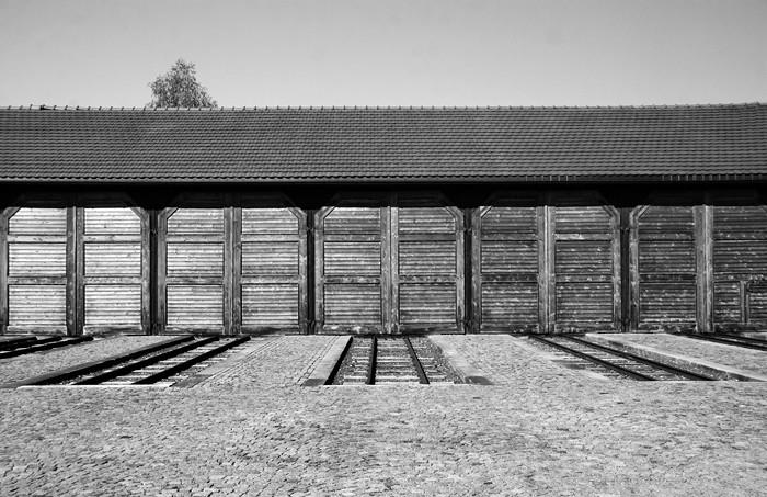 rail museum / mondsee