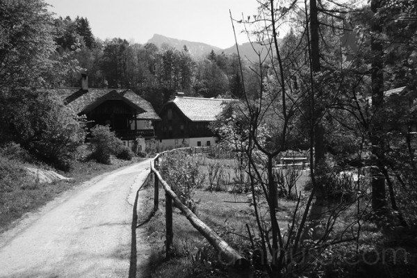 st. gilgen / upper austria