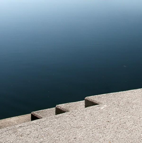 stairs / mondsee