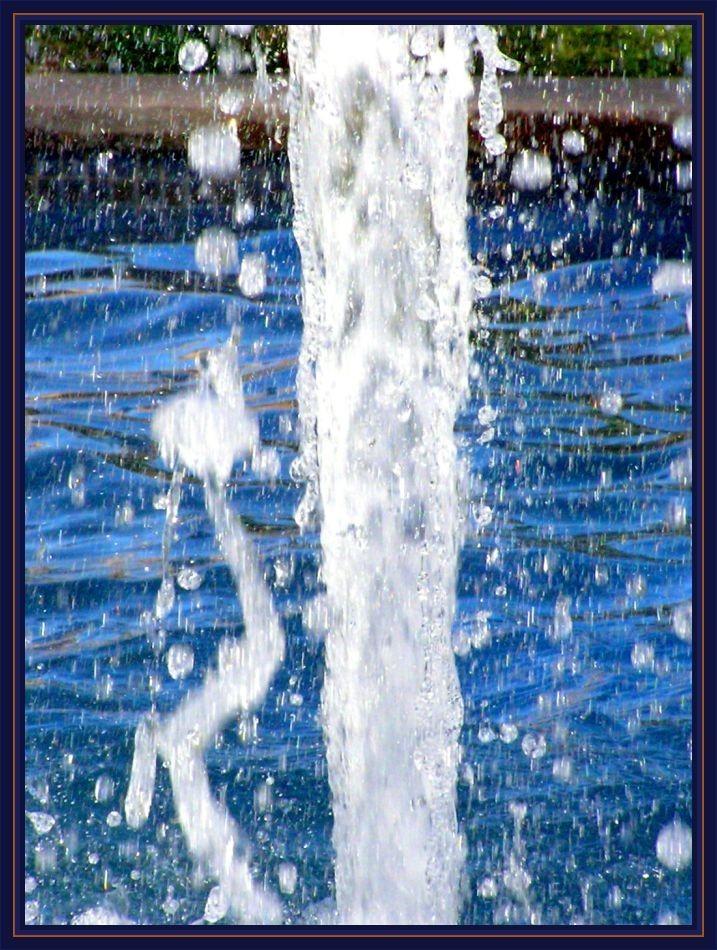 Fountain - Dancing Water