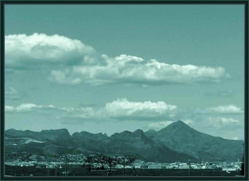 Cumulusli in Late Spring