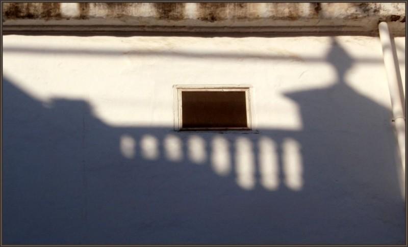 Shadow- Balcony