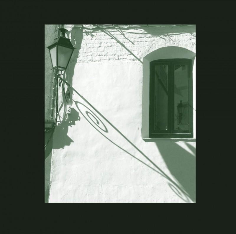 Street Light and Window