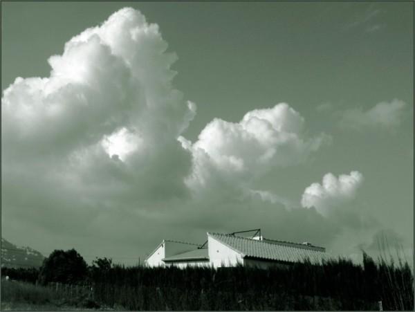 Clouds Ⅱ