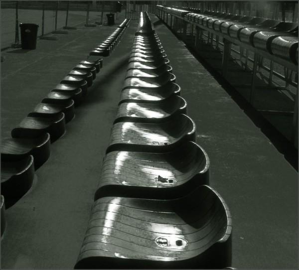 Line Up - Stools
