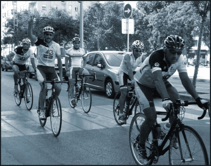 Weekend Cyclist´s