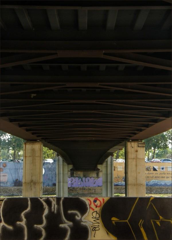 Under Bridge Ⅰ