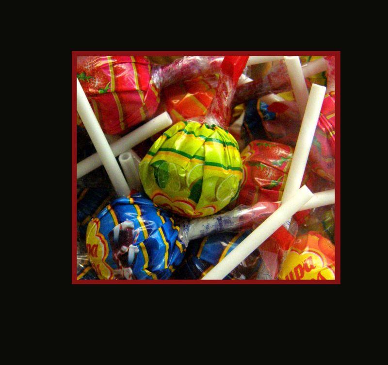 Lolipop Candy