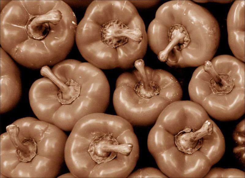 Pepperds