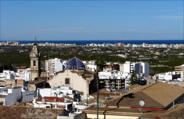 Oliva Town