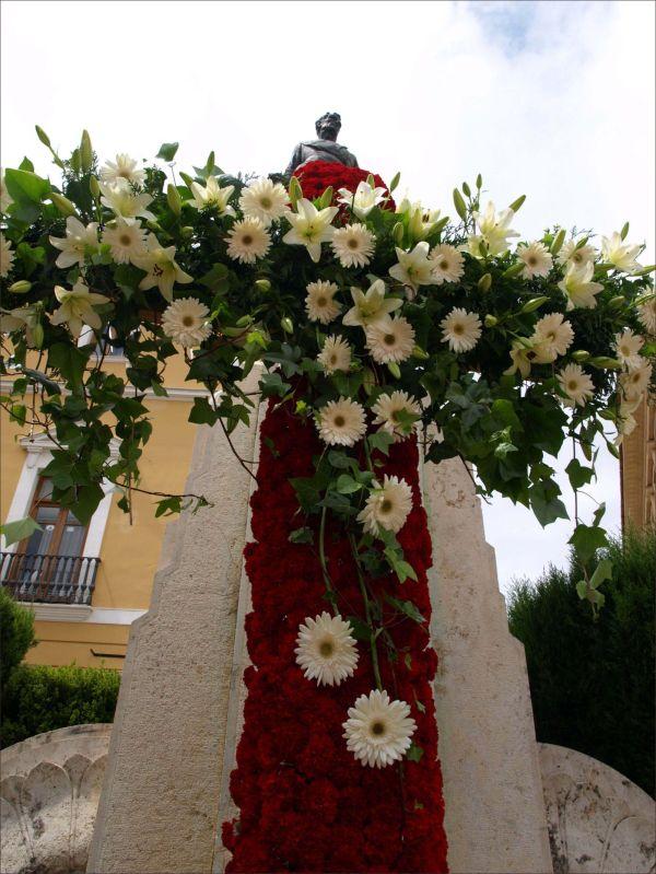 Fiestas del Santísimo Cristo