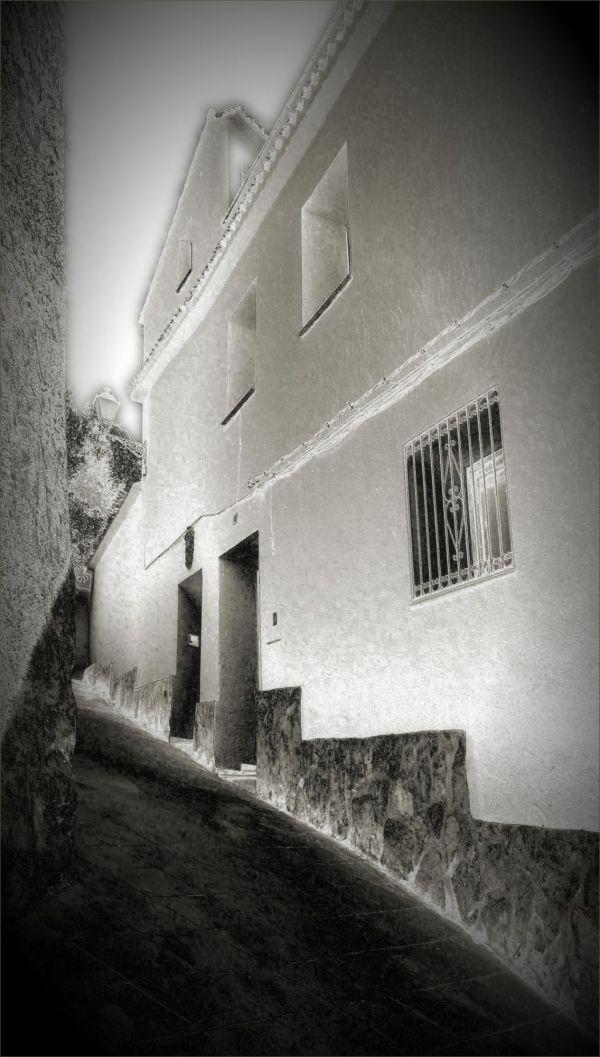 Townhouse - Double Solorization